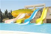 Yasmine Beach - Tunesien - Hammamet