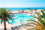 Korsika, Hotel Marina d'Erba Rossa