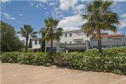 Korsika, Hotel Golfe