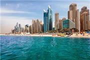 Hilton Dubai Jumeirah Beach - Dubai