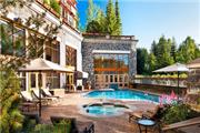 The Westin Resort & Spa Whistler - Kanada: British Columbia