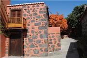 Casas Sombrero Pico - La Palma