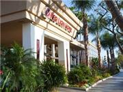 Red Lion Anaheim - Kalifornien