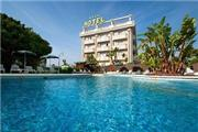 Elba Motril Beach & Business Hotel - Costa del Sol & Costa Tropical