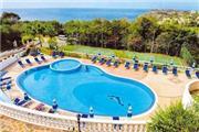 Villaggio Pineta Petto Bianco - Kalabrien