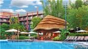 Disney's Animal Kingdom Lodge - Florida Orlando & Inland