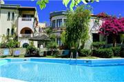 Aquarius Apartments - Kreta