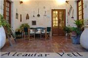 Alcaufar Vell - Menorca