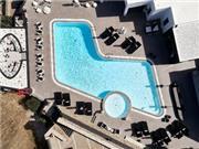 Liostasi Ios Hotel & Suites - Ios & Sikinos