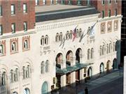Warwick Allerton Hotel Chicago - Illinois & Wisconsin