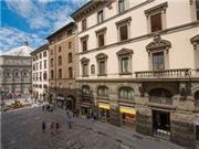 Palazzo Ruspoli - Toskana