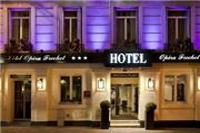 Opera Frochot - Paris & Umgebung