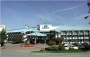Accent Inn Vancouver Airport - Kanada: British Columbia