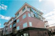 Sandman Inn & Suites Prince George - Kanada: British Columbia