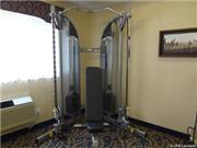 Holiday Inn Hinton - Kanada: Alberta