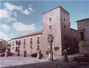 Palacio de Los Velada - Zentral Spanien