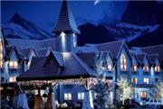 Holiday Inn Canmore - Kanada: Alberta