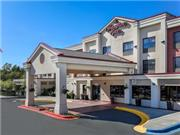 Hampton Inn Anchorage - Alaska
