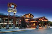 Mckinley Chalet Resort - Alaska