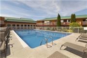 Days Inn & Conference Centre Penticton - Kanada: British Columbia