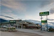 Sandman Inn Mcbride - Kanada: British Columbia