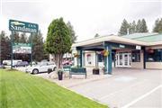 Sandman Inn Princeton - Kanada: British Columbia