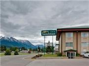 Sandman Inn Smithers - Kanada: British Columbia