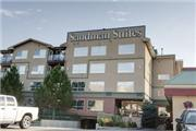 Sandman Inn & Suites Vernon - Kanada: British Columbia
