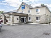 Comfort Inn & Suites 1000 Islands Harbour District - Kanada: Ontario