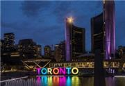 Holiday Inn Express Downtown Toronto - Kanada: Ontario