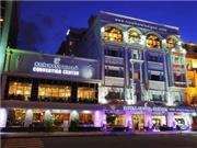 Kimdo Royal Hotel Saigon - Vietnam