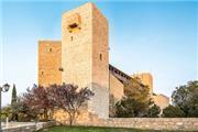 Parador de Jaen - Andalusien Inland