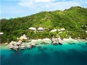 Le Maitai Polynesia - Französisch-Polynesien: Bora Bora & Maupiti