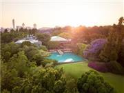Saxon Boutique Hotel, Villas & Spa - Südafrika: Gauteng (Johannesburg)