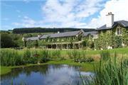 The BrookLodge & Wells Spa Macreddin Village - Irland