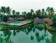 Marari Beach Resort - Indien: Karnataka / Kerala / A. Pradesh / T. Nadu / Lakkadiven