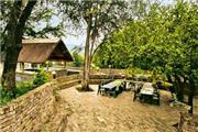 Berg En Dal Restcamp - Südafrika: Krüger Park (Mpumalanga & Limpopo)