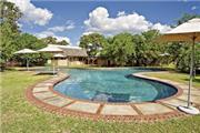 Letaba Restcamp - Südafrika: Krüger Park (Mpumalanga & Limpopo)
