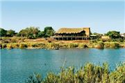Lower Sabie Restcamp - Südafrika: Krüger Park (Mpumalanga & Limpopo)