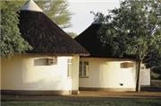 Satara Restcamp - Südafrika: Krüger Park (Mpumalanga & Limpopo)