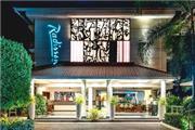 Radisson Goa Candolim - Indien: Goa