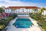 Raffles Grand Hotel d'Angkor - Kambodscha