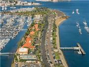 Best Western Plus Island Palms & Marina - Kalifornien