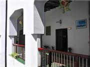 Dhow Palace - Tansania - Sansibar