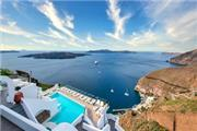 Athina Luxury Suites - Santorin