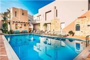 Elotis Suites & Studios - Kreta