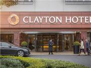 Clayton Hotel Burlington Road - Irland