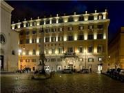 Grand Hotel de La Minerve - Rom & Umgebung