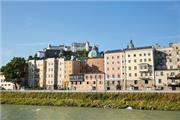 Radisson Blu Hotel Altstadt Salzburg - Salzburg - Salzburg