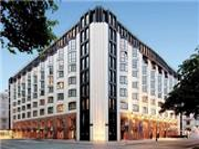 Hilton Vienna Plaza - Wien & Umgebung